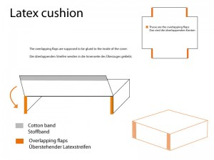 cushion-drawing