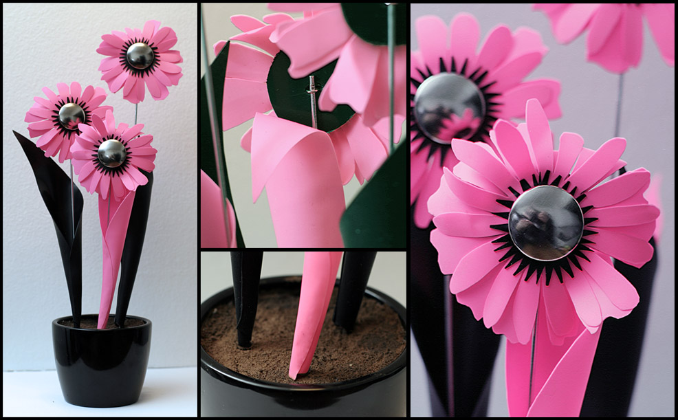 Latex flower gift copy