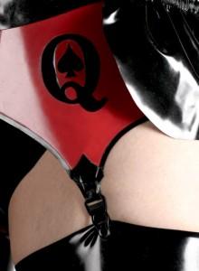 garter belt